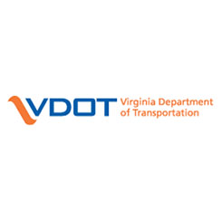 Virginia Department of Transportation, Logo