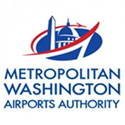 Metropolitan Washington Airports Authority, Logo