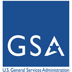 U.S. General Services Administration, Logo