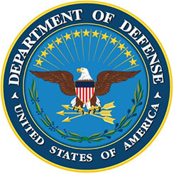 Department of Defense, Logo