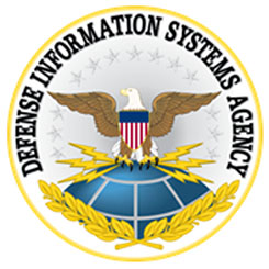 Defense Information Systems Agency, Logo